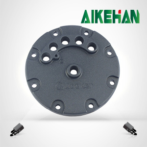 anodize aluminum die casting automotive spare part