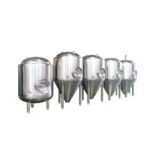Stainless Steel Various Capacity Beer Brewery Equipment