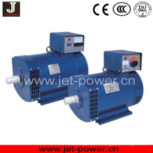 100% Copper Single Phase AC Brushless Generator Price 7.5kVA Alternator