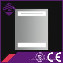 Jnh139 Nebelfreier wasserdichter Badezimmer-Kosmetikspiegel mit LED-Licht