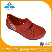 Verano nuevo eva zapatillas 2014
