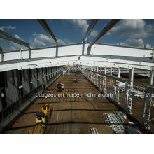 Steel Structure Building/Steel Workshop (SS-14549)