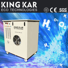 Générateur de gaz à hydrogène Machine à trancher au gingembre