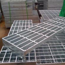 Galvanzied Step Slab Stair Grating Plate