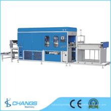 Sbcf-700 / 1200b Alta Speedplastic bandeja Vacuum Forming Machine
