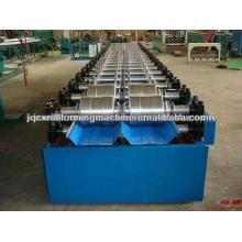 JCX de gran tamaño JCH hoja de hierro de azulejos de teja formando la máquina