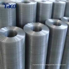 Stainless steel welded wire mesh rolls wire mesh screen