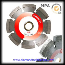 Tuck Point Concrete Diamond Blade