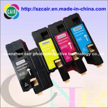 Compatible Color Xerox Phaser 6000/6010 Cartucho de tóner 106r01627 / 28/29/30 106r01631 / 32/33/34