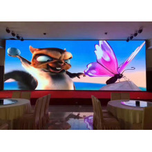 Indoor Fixed 4K HD LED Display