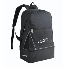 Football Shoes Compartment Equipment Backpack Bag
