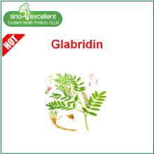 Glycyrrhiza glabra L. Glabridin 40% 90%