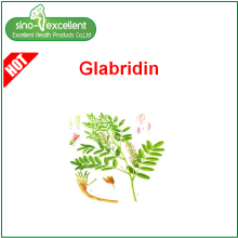 Hot sale good quality for herbal extract Glycyrrhiza glabra L. Glabridin 40% 90% supply to Fiji Manufacturers