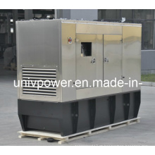 Conjunto de Gerador a Diesel 100kVA Cummins