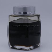 Paquete de aditivo de lubricante de aceite de motor de motocicleta 4T
