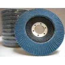 Resin Bonded Abrasive Wheel, Flap Discs