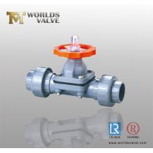 PVC-Membranventil (WDS)