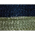 NYLON SPENDEX WITH 3MM ALL OVER SEQUIN EMBD 50/52""