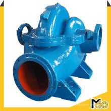 900kw 3000m3 / H hohe Effizienz Split Gehäuse Wasserpumpe