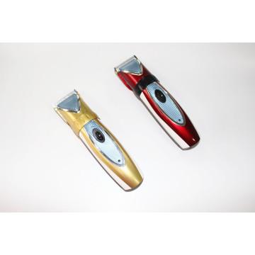El nuevo inalámbrico Trimmer eléctrico recargable cortapelo