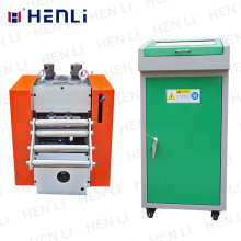 High Efficiency Nc Servo Electric Motor Feeder Machine