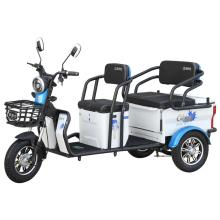 3 wheel motorcycle recreational electric tricycle