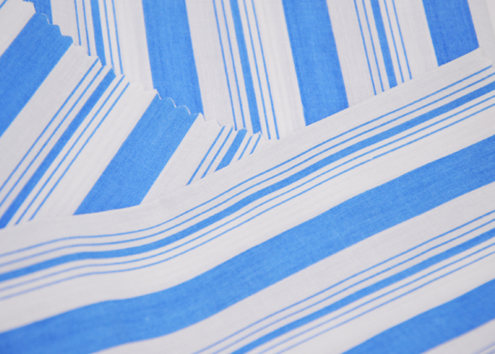 55 Cotton 45 Polyester Fabric