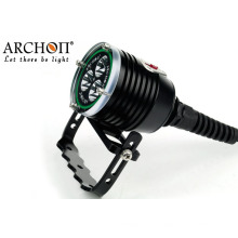 3000lm buceo LED buceo linterna impermeable IP68