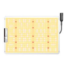 Indoor waterproof led grow light panel 150w