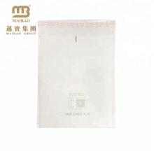 Saco plástico da embalagem da bolha de ar para a proteção