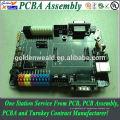 """Uma estação OEM PCB & PCBA serviço eletrônico PCB linha de montagem em """"Golden Weald"""" PCBA Fabricante"""