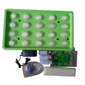 Hydroponics Grow Kit Box For Indoor Vegetable Grwoing