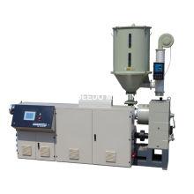 Máquina de extrusão de parafuso único para PP PE