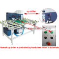 YZ220 Manual Machine Glass For Drilling Holes