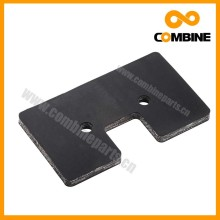 Rubber Paddle for Combine Machinery