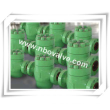 Manufacturer of API 6A Check Valve (H44H)