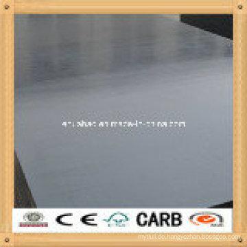 100% Fsc Zertifikat Sperrholz für den Bau verwendet