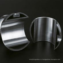 Полые шарики клапана из нержавеющей стали