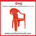 Moule en chaise en plastique avec haute qualité à Huangyan