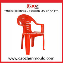 Molde plástico de la silla del brazo con alta calidad en Huangyan