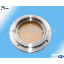 China high precision cnc machine part