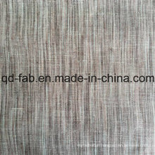 Hot Sale Tie-Dyed Linen Fabric (QF16-2475)