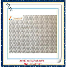 Tissu de filtre à tisser à glissière à air comprimé