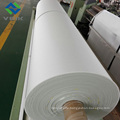 Fireproof electric insulation fiberglass cloth
