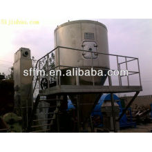 Melamine formaldehyde resin machine