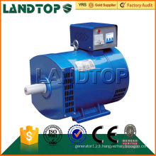 LANDTOP ST series singe phase 7.5kVA alternator