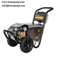 業界 80Bar 15 L 高圧車洗浄機