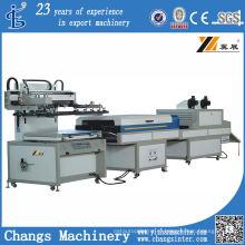 Хозяйственный Автоматический экран печати серии производственной линии для продажи
