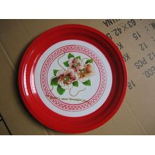 Cheap China Enamel Plate Wholesale