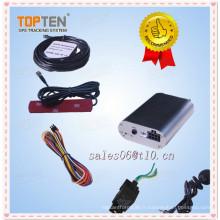 Traqueur de véhicule GPS avec système de suivi GPS basé sur le Web (TK108-KW)
